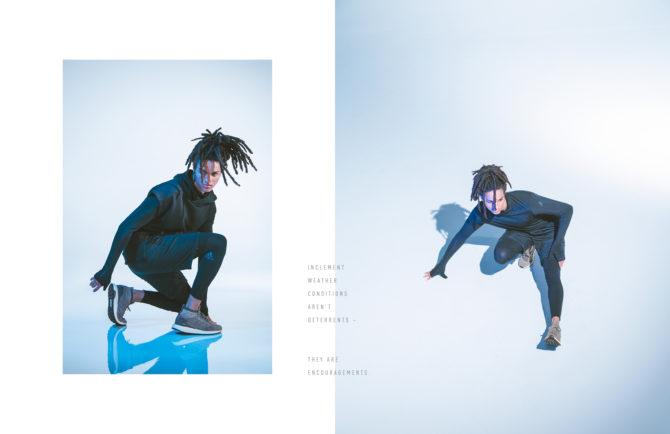 adidas UltraBOOST All Terrain (Grey Three Grey Two Noble Indigo)  ¥26 e53a4a37f